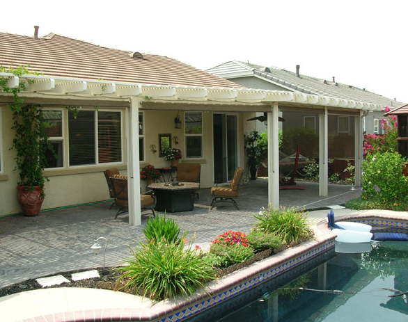 is the best option for your patio cover