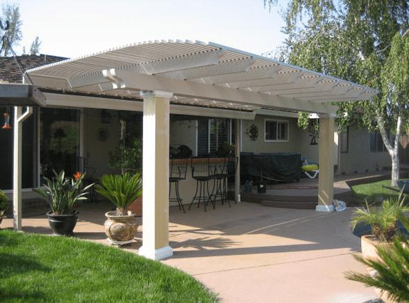 patio cover gazebo pergola