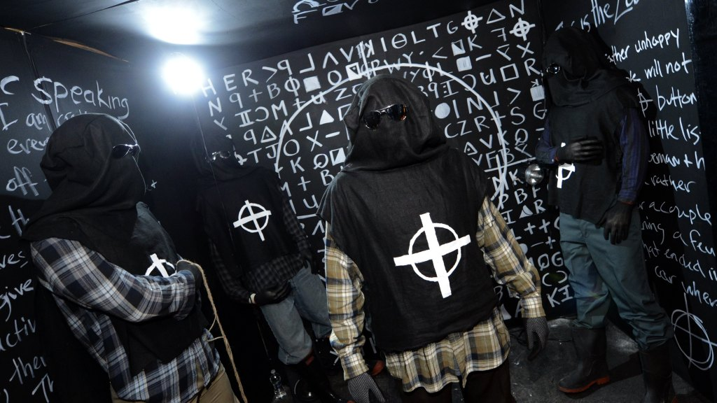 1 day ago· the zodiac killer, of course, is connected to 5 murders in 1968 and 1969. The Zodiac Killer Costume - Zodiac The Montana Connection ...