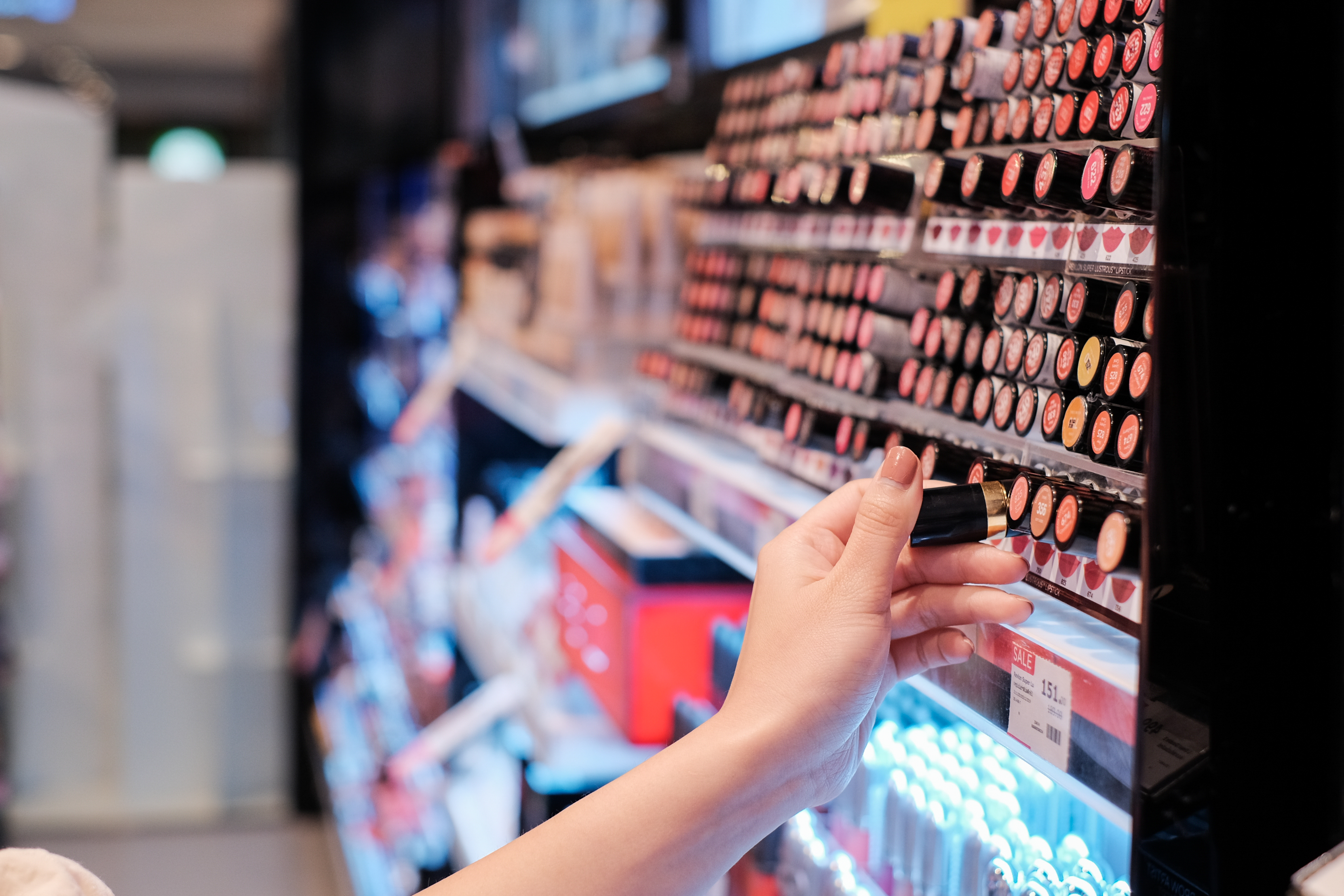 California Follows European Union In Banning 24 Toxic Chemicals From Being Used In Cosmetics