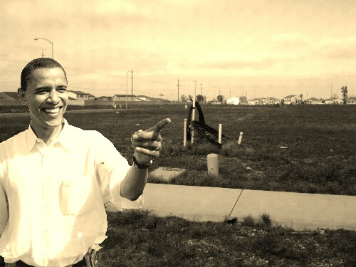 obama-making-home-affordable-olivehurst-CA-vacant-lots-lundquist-appraisal-company