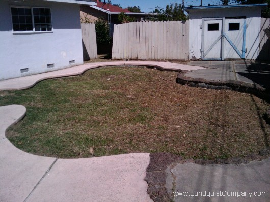 Fill-in swimming pool | Sacramento Appraisal Blog | Real ...