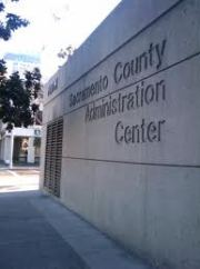 Sacramento County Assessment Appeals Board at 700 H Street