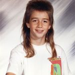 Picture from Wikipedia 200px-Kyle_Plante_mullet_5th_grade