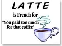 latte_is_french_postcard from www.zazzle.com