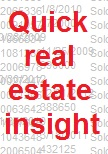 Real estate insight - image by Sacramento Appraisal Blog