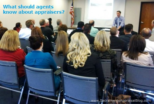 me sharing at the elk grove regional realtor meeting recently - october 2013