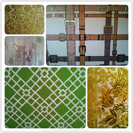 retro wallpaper by sacramento appraisal blog
