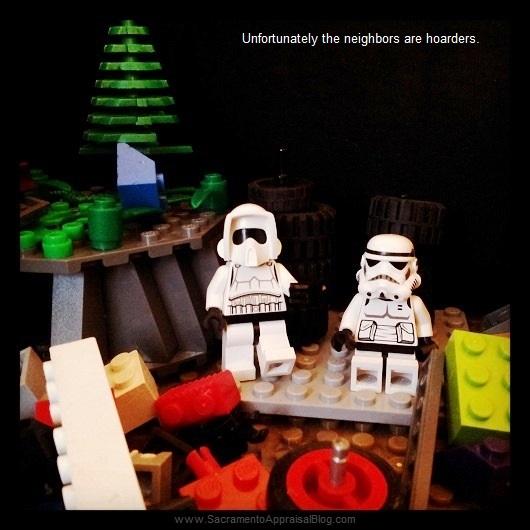 legos and real estate - sacramento appraisal blog 7