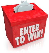 enter contest graphic purchased by 123rfdotcom and used with permission - by sacramento appraisal blog - 200