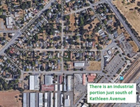 map of weed growers in sacramento  Sacramento Appraisal Blog