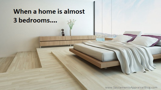 what is a bedroom | Sacramento Appraisal Blog | Real Estate ...