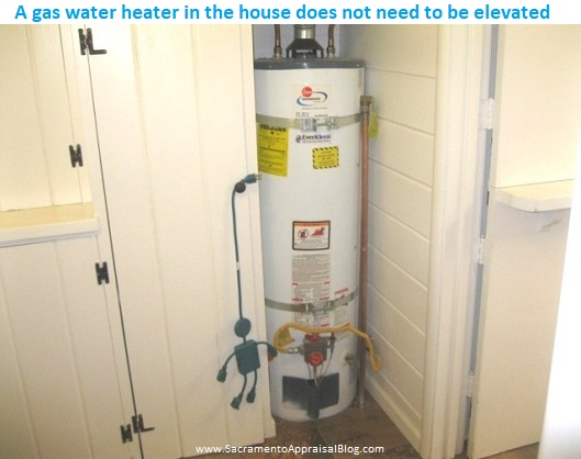 3) Electric Water Heater In The Garage: An Electric Water Heater Inside The  Garage Does Not Need To Be Elevated. There Is No Pilot Light On An Electric  ...