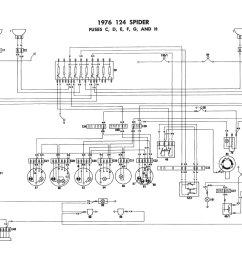1976 spider page 8 [ 1987 x 1409 Pixel ]
