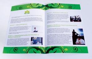 ICCPR Brochure