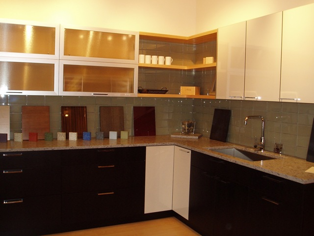 kitchen showrooms sacramento small island with stools showroom backsplash tile complete design blog view