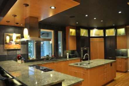 crystal cabinets  Sacramento Kitchen Design Blog