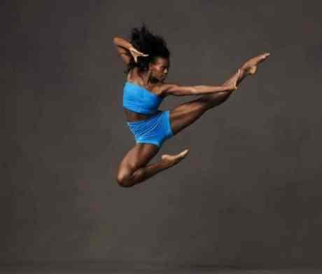 Rachael McLaren Talks About Dancing With Alvin Ailey American Dance Theater