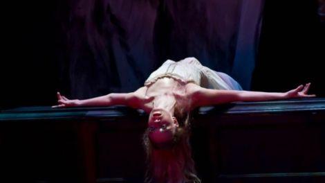 dracula 62 - 'Dracula' at Sac Ballet, a Halloween Treat