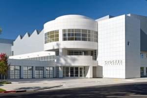 Crocker Art Museum Presents Art Mix: Funk Lab on November 10