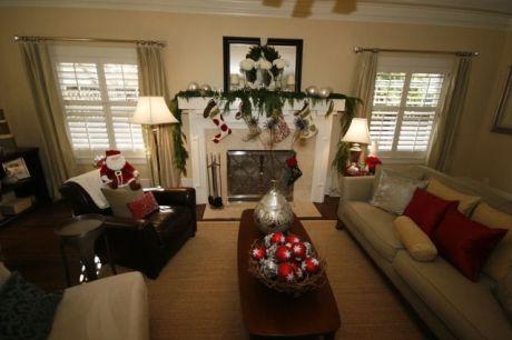 MG 6172 460x306 - Sacred Heart Holiday Home Tour kicks off the holiday season