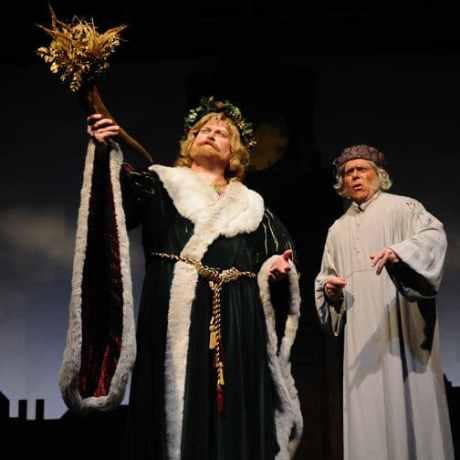 "eACC STC 20111129 714 1 460x460 - ""A Christmas Carol"" at the Sacramento Theatre Company"