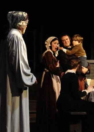 "eACC STC 20111129 792 1 328x460 - ""A Christmas Carol"" at the Sacramento Theatre Company"