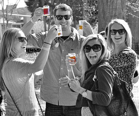 DSC0009 460x386 - Beer & Chili Festival in Southside Park