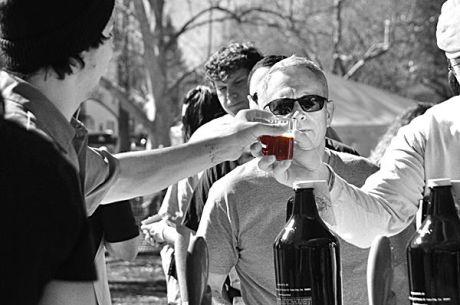 DSC00412 460x305 - Beer & Chili Festival in Southside Park