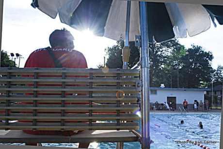 Southside Park Pool is OPEN! (Photos) - Sacramento Press