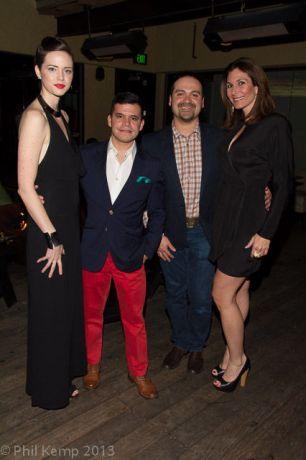 Sac Fashion Week kicks off: Local designers, retailers, fashion enthusiasts mix and mingle downtown