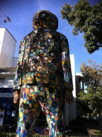 Opinion: Transmedia Art Walk a great addition to Davis