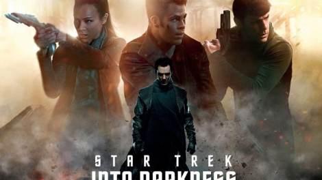 New films: Star Trek Into Darkness (2 opinions), Kon-Tiki, At Any Price