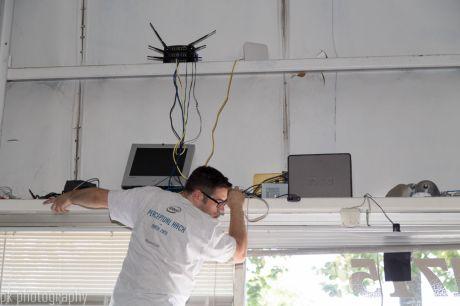 hacker 12 460x306 - Photos: Cereal Hack 3