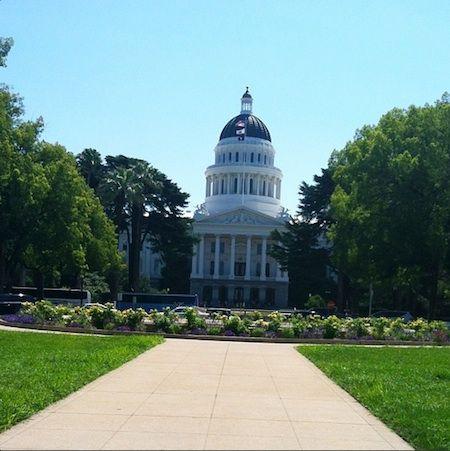 See Sacramento via Laura Good