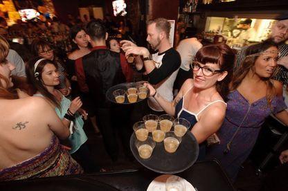Get thirsty: Midtown Cocktail Week is upon us