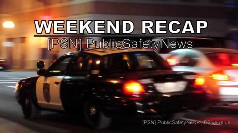 DSC 0095 - Public Safety Weekend Recap, Jan. 17-20, 2014