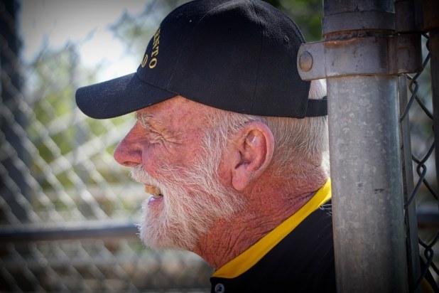 Bob Rogers, 80