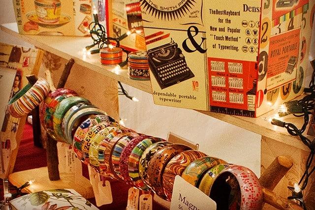 Crocker Holiday Artisan Market to Lure Art Lovers (and One-of-a-Kind Gift Givers) via @sacramentopress