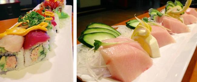 Oshima-Sushi