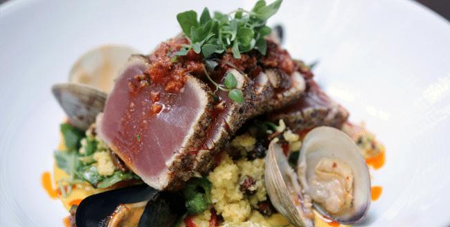 Firehouse Restaurant Fish