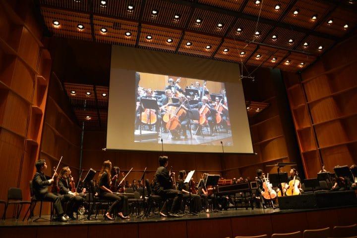 Celebrating UC Davis' Viral Carmina Burana