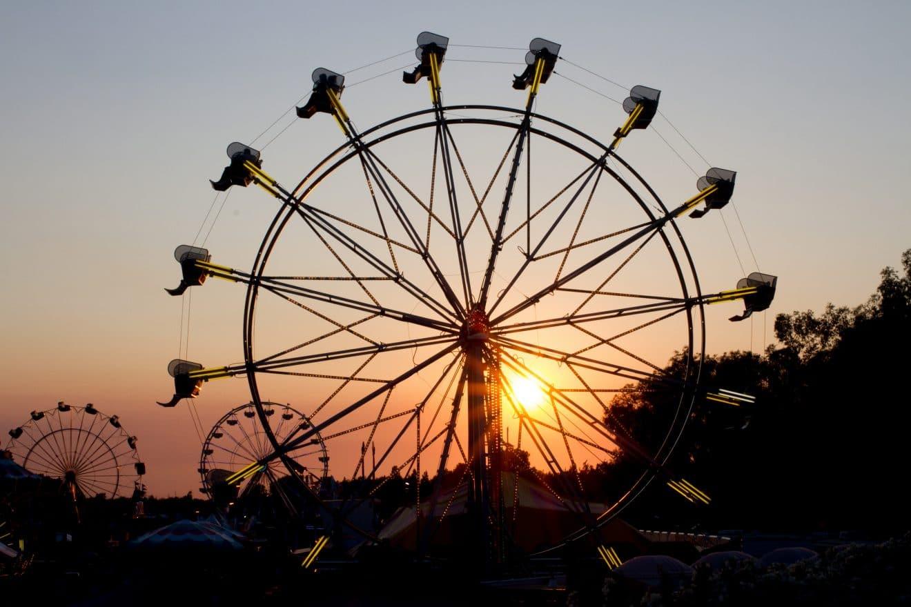 Your Guide to the California State Fair via @sacramentopress