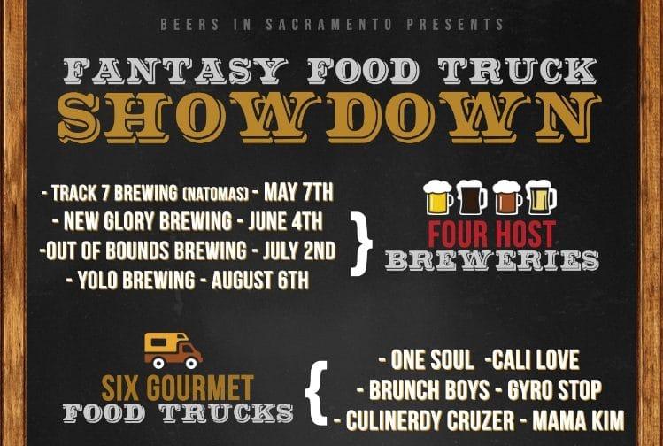 food truck showdown
