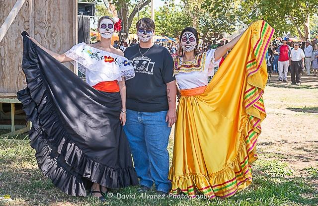 Día de los Muertos Oak Park 2016