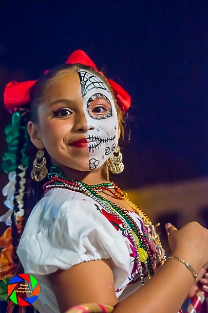 Día de los Muertos Latino Center of Art and Culture 2015