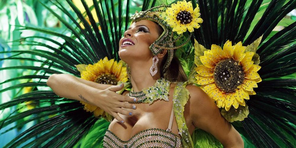 Carnaval - Sacramento's Brazilian Carnaval Returns This Weekend