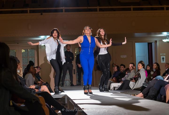 Sacramento Style on Full Display at Fashion Week [Photos]
