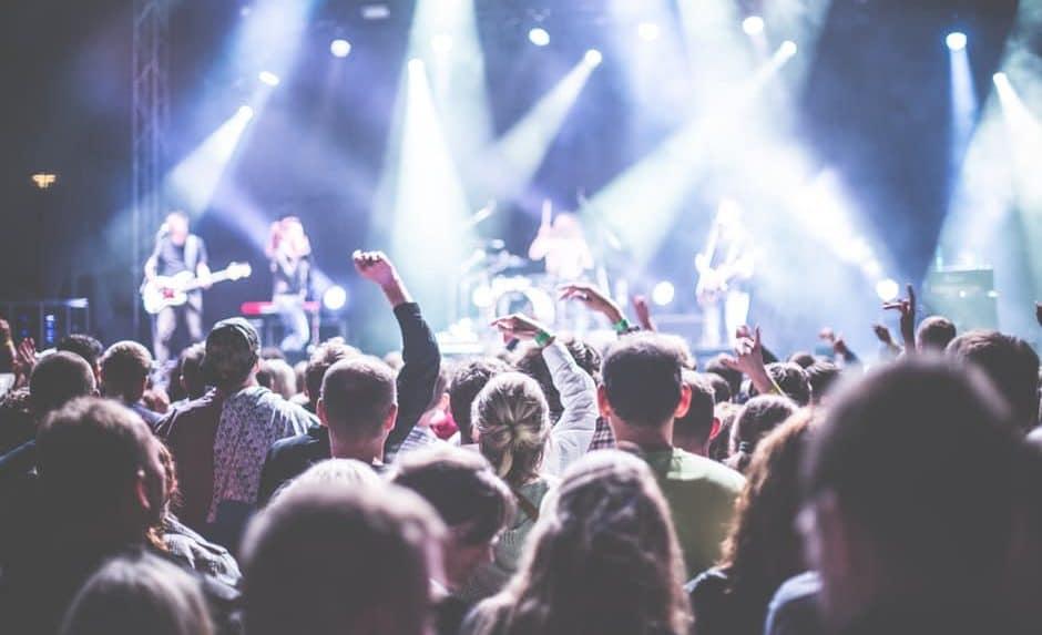 festival e1486571140205 - See California: 5 Festivals Happening This Month