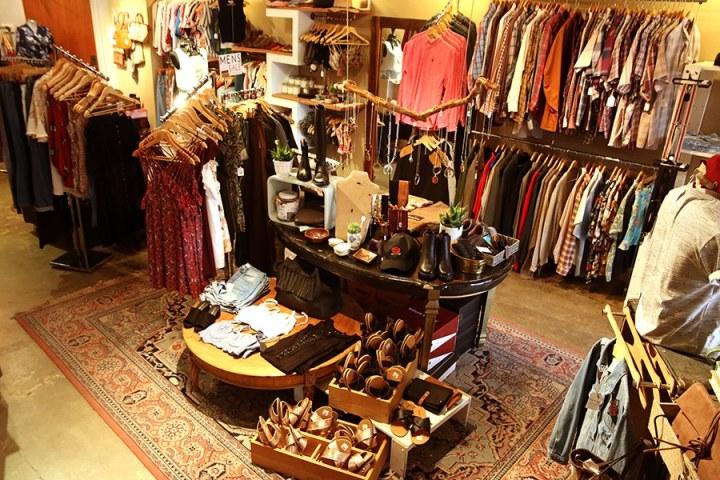 ShopCuffs: The Boutique Bohemia of Midtown & Davis
